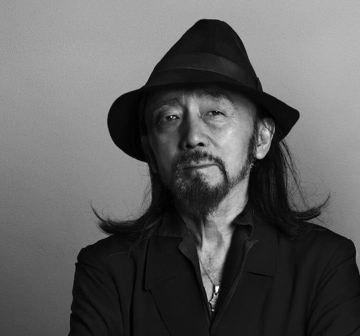 =山本耀司(Yohji Yamamoto)=