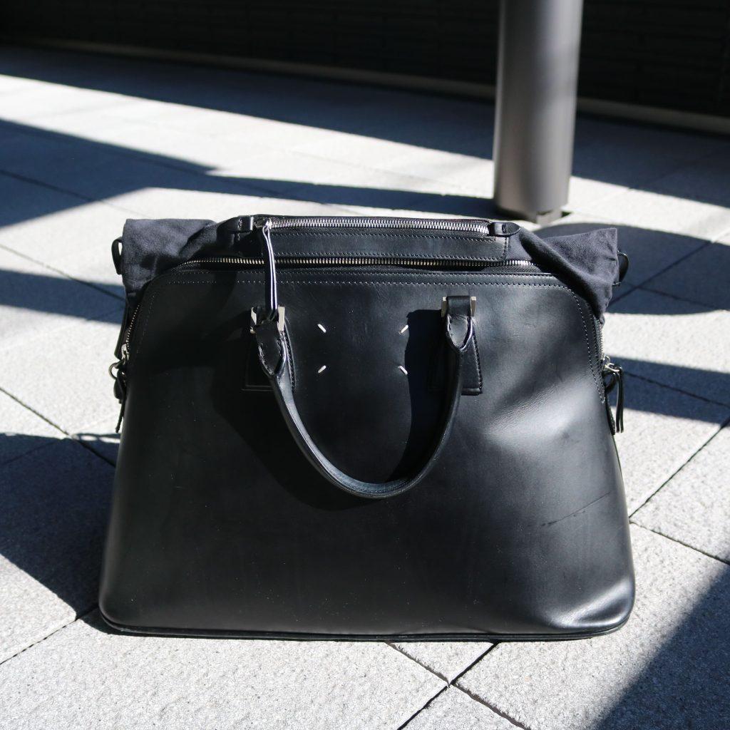 マルジェラ5acのバッグ