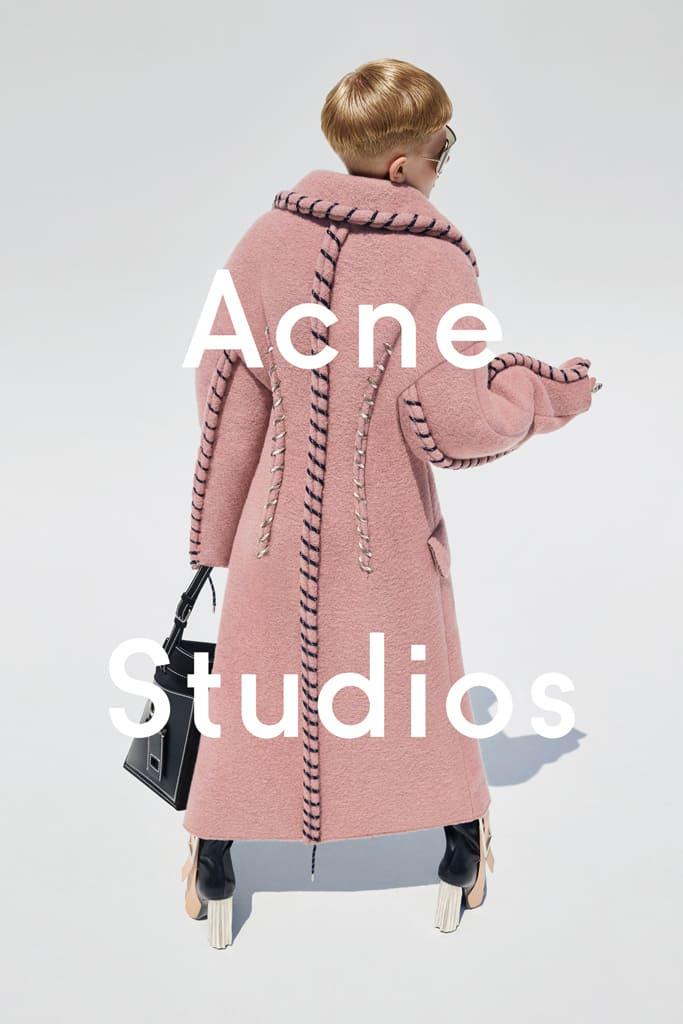 Acne Studiosとは?