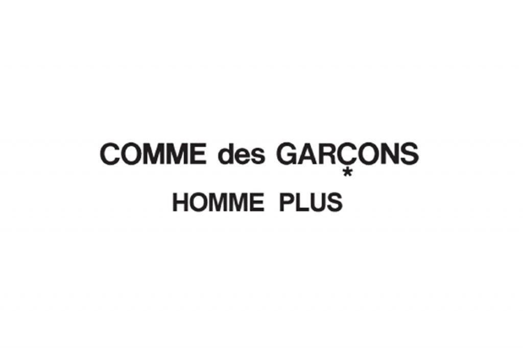 COMME des GARÇONS HOMME PLUS(コムデギャルソン・オム プリュス) メンズ 川久保玲