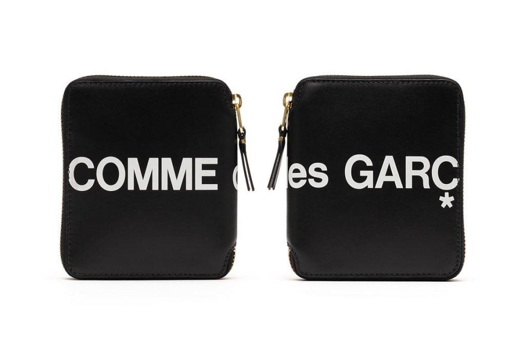 Wallet COMME des GARÇONS(ウォレットコムデギャルソン)ユニセックス 川久保玲