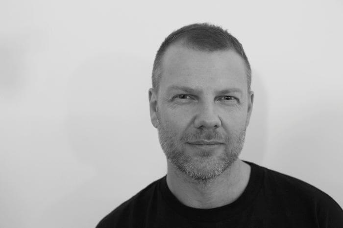 ジョニー・ヨハンソン(Jonny Johansson)の写真