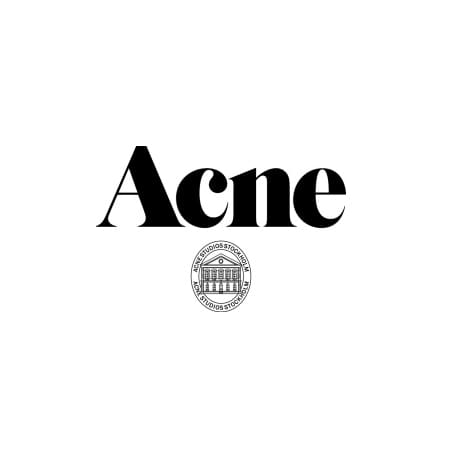 ACNE旧ロゴ