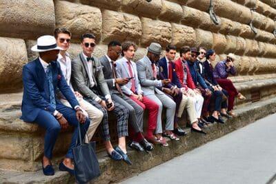 3–3.ファッション業界人にも愛用者が大勢