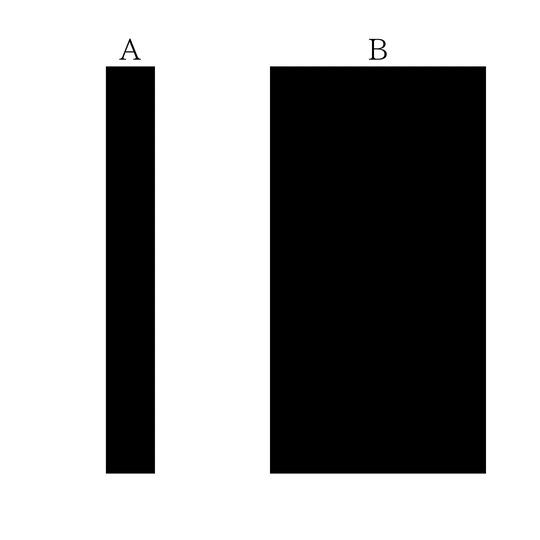 縦のラインが強調されることで、足が細く長く見えるから