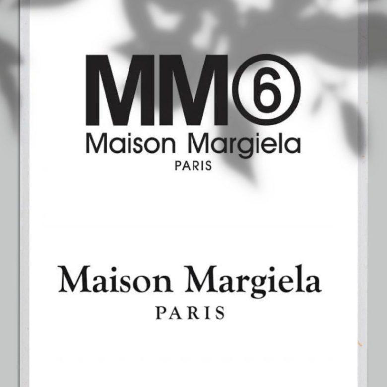 【メンズが着るのも◎】MM6とメゾンマルジェラの違いとは?【歴史・特徴・比較】