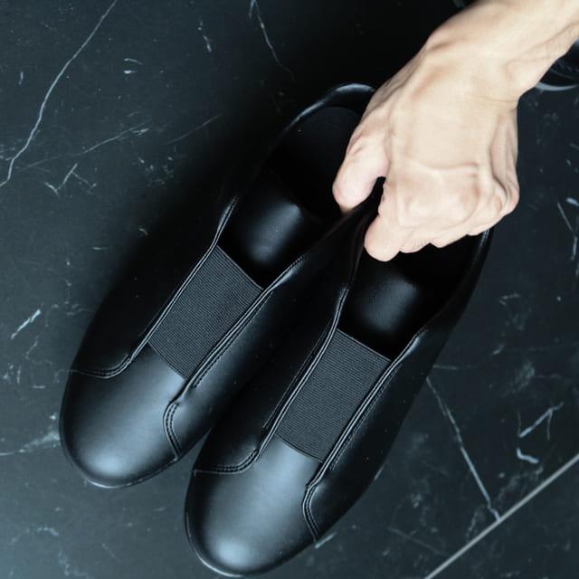 日本人の足については研究し尽くされています。