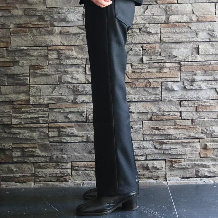 1.【身長が5㎝高く見える!?】名作ラングラーランチャードレスジーンズパンツ【サイズ感レビュー】