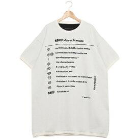 MM6-ロゴTシャツ